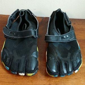 Fila Skele-Toes Kids Shoe Size 2